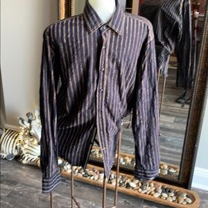 EQ Mens Long Sleeve Shirt